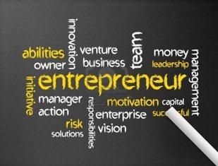 8 Profil wirausaha Menurut David E Rye