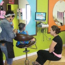 Peluang Usaha Kerjasama Salon Anak, Bisnis Yang Sangat Menjanjikan