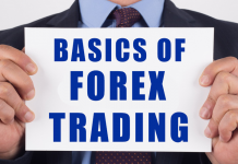 cara bermain forex trading