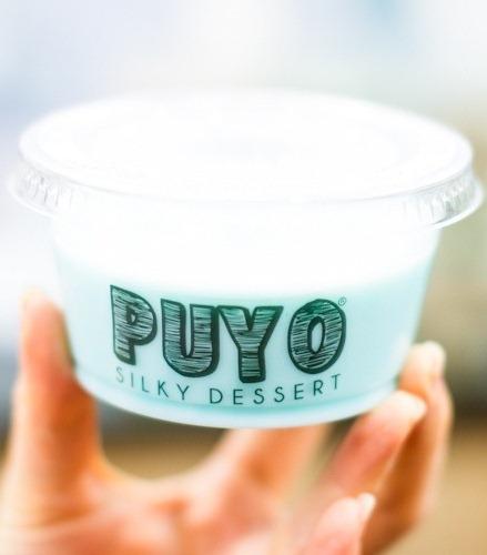 Ini Dia Contoh Usaha Kecil Sukses Dengan Puding Kemasan, Puding Puyo