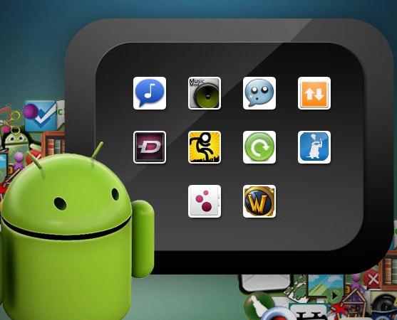 Informasi Bisnis Online Dengan Konsep Aplikasi Online Shop Untuk Android