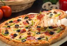 resep dapur umami pizza