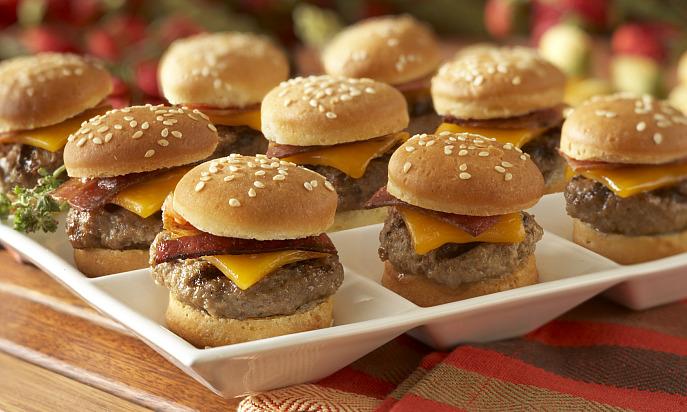 peluang usaha murah mini burger