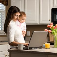 Pekerjaan Sampingan Untuk Ibu Rumah Tangga